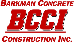 Barkman Concrete Construction INC.